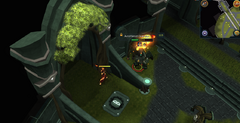 Automaton guardian safespot