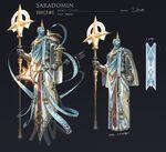 Saradomin concept art 2