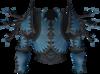 Attuned crystal body detail
