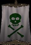 Phasmatys flag detail