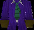Prince tunic