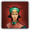 Eastern Crew's outfit icon (female)