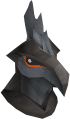 Golem of Justice helm chathead