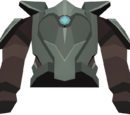 Kratonite platebody