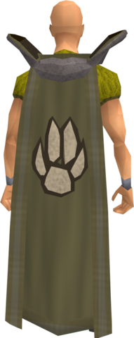 File:Retro hunter cape equipped.png