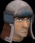 Archer (Burthorpe) chathead