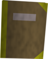 Bandos's Book of War detail.png