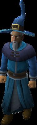Wizard Mizgog