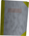 Armadyl's Book of Law detail.png