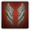 Freefall wings icon