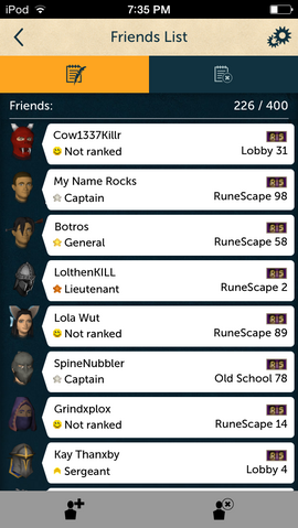 File:RuneScape Companion friends list.png