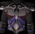 Virtus robe top