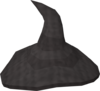 Dagon'hai hat detail