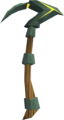 Gilded adamant pickaxe detail.png