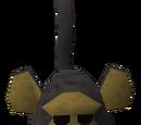 Monkey Child