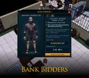 Bank Bidders