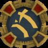 Master quarrymaster aura detail