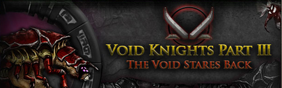 Void Knights Part 3 head banner