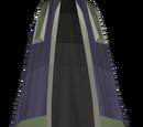 Blightleaf robe bottom