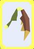 Trading mantis card (team) detail