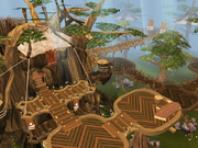 Tree Gnome Stronghold1