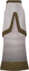 Bandos robe legs detail