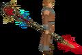 Zamorak Tuska spear equipped.png