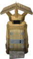Forester depositbox