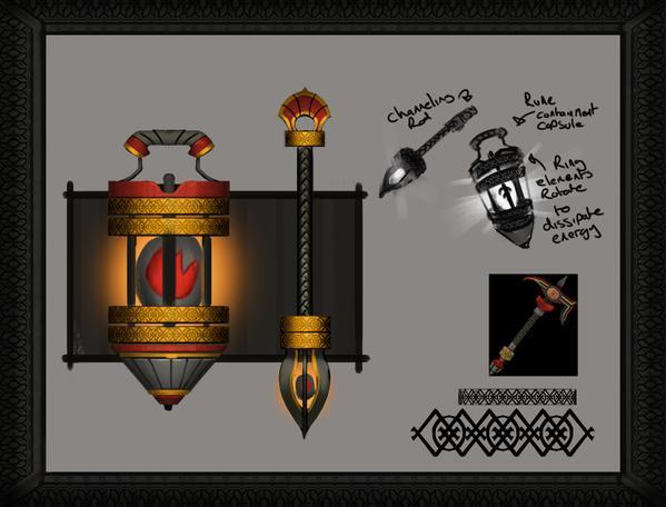 File:Imcando channeling rod and arcane focus concept art.jpg