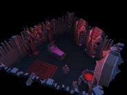 Ranis Drakan's room