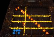 The Firemaker's Curse wave puzzle