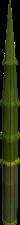 Apprentice wand detail