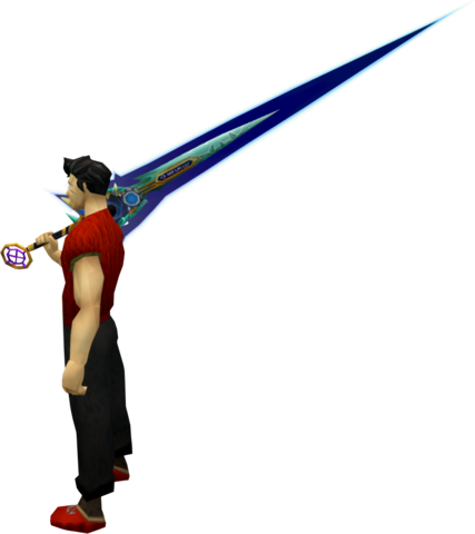 File:Augmented Zaros godsword equipped.png