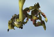 Goblins flying