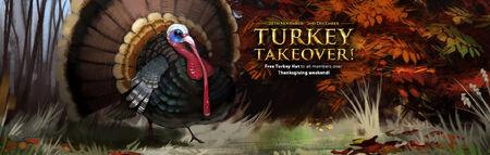 Turkey Takeover banner