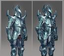 Aetherium armour