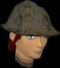 Hard hat chathead