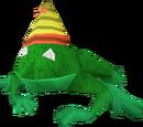 Frog Herald