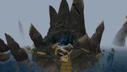 Slug Citadel entrance