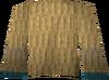 Torn robe (top) detail