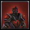 Veteran beast armour icon