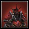 Veteran behemoth armour icon
