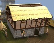 Explorer Jack's house 30
