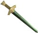 Adamant sword detail old