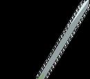 Gorgonite longsword
