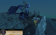 Speaking to the KBD