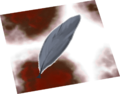 Blood-soaked feather detail.png