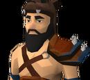 Chieftain Gunthor