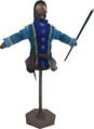 Thieving skill training dummy detail.png