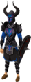 Black heraldic armour set 2 (sk) equipped.png